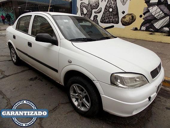Chevrolet Astra Gl 1.8 2001