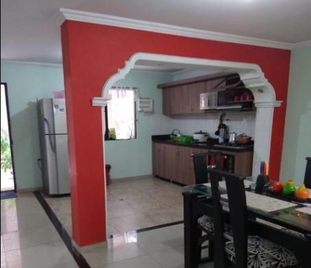 Casa En Venta - Sector Vallejuelos, Envigado