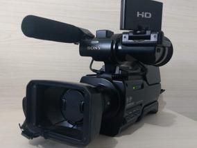 Câmera Filmadora Sony Hxr-mc2000n Avchd Full Hd