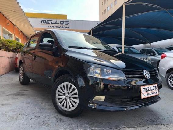 Volkswagen Voyage 1.0 Trend Com Direção
