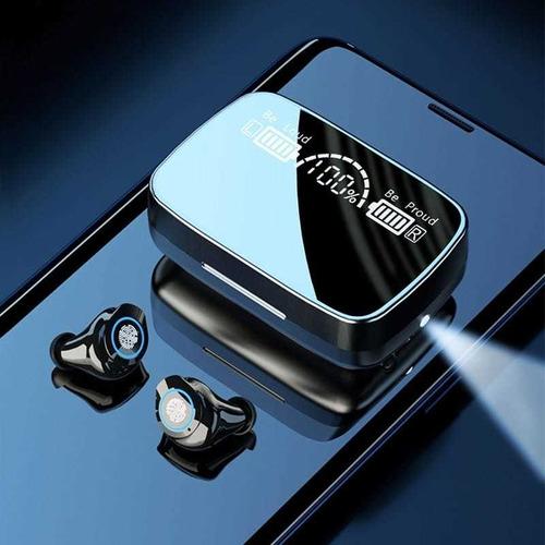 Imagem 1 de 1 de Fone Bluetooth M9