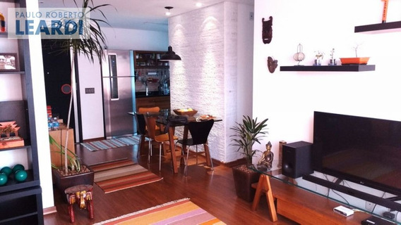 Apartamento Chácara Santo Antonio - São Paulo - Ref: 459135