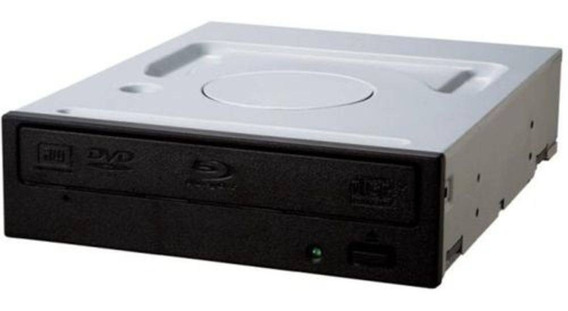 Gravador Bluray - Dvd - Cd - Pionner - Bdr-206dbk