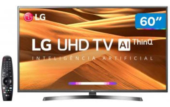 Smart Tv Lg 60 Inteligência Artificial