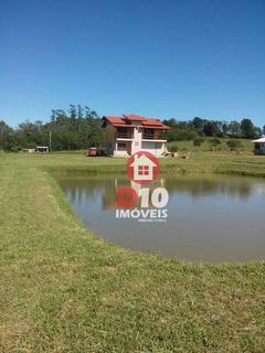 Casa À Venda, 182 M² Por R$ 235.000,00 - Barro Vermelho - Maracajá/sc - Ca1155