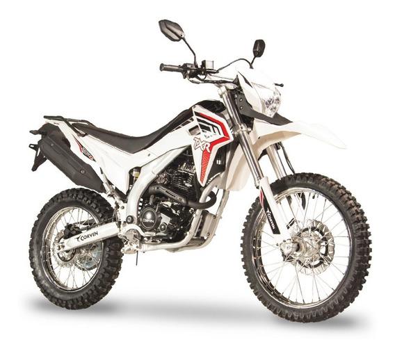 Corven Txr 250 Arizona Motos Ahora 12