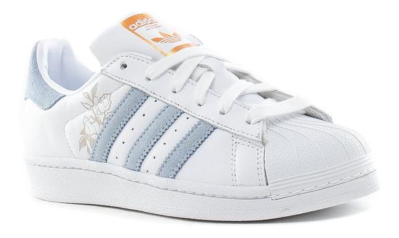 Zapatillas Superstar W adidas Originals Tienda Oficial