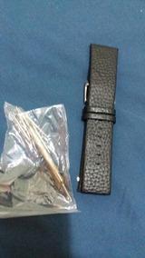 Pulseira Relógio Diesel Modelo Dz 24mm (preto)