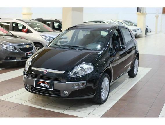 Fiat Punto Essence 1.6 Aut. Completo