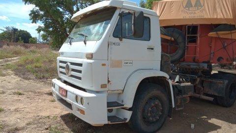Vw Cavalo Titan 18 310