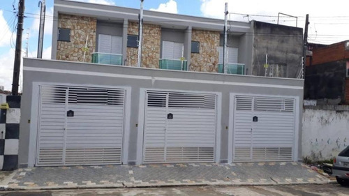 Sobrado Em Jardim Caguassu, São Paulo/sp De 75m² 3 Quartos À Venda Por R$ 399.000,00 - So447754