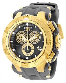 Relógio Invicta 27683 Subaqua Noma V Original Único No Ml