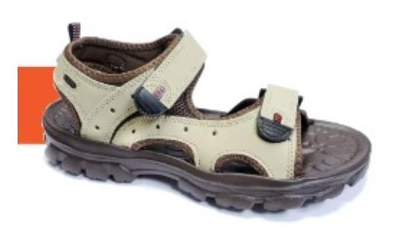 Sandália Para Diabéticos Masculino