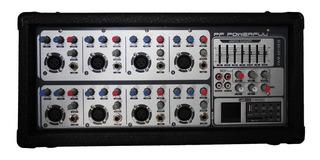 Consola Potenciada C/usb Pam-8010eq