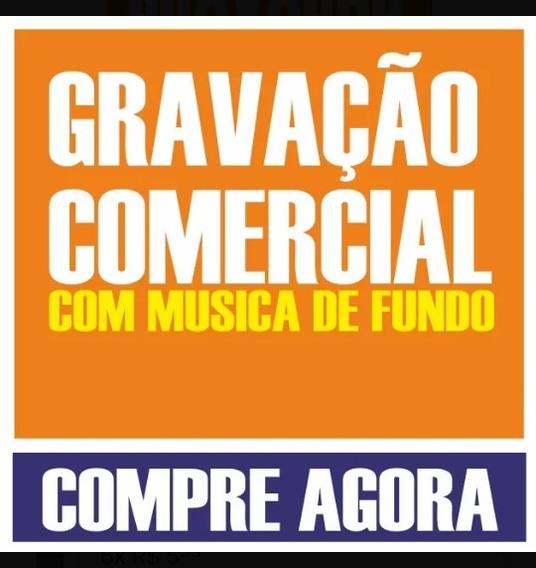 Gravação Comercial, Festas, Carro De Som