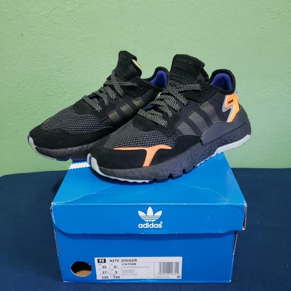 adidas Nite Jogger Original 35 Br