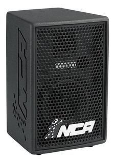 4 Caixas De Som Acústica Passiva 60w Rms 8 Oh Hq60 Ll Nca