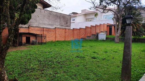 Imagem 1 de 4 de Terreno À Venda, 450 M² Por R$ 660.000,00 - Parque Dos Príncipes - Osasco/sp - Te0744
