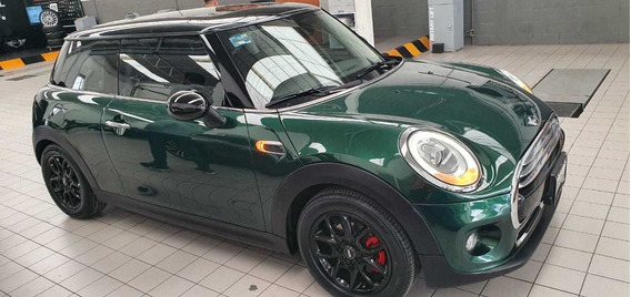 Mini Cooper 3 Puertas Chili (manual) F56 2015 Tunado 2020