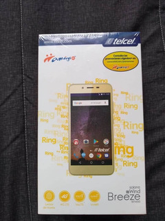 Celular Solone Wind Breeze W1450