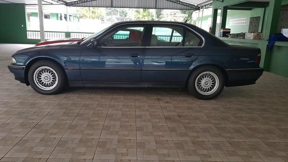 Bmw 740i E38 1995 V8 / Ñ Dodge / Camaro / Mustang