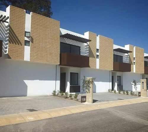 Se Vende Casa En Fraccionamiento Vista Bosques, Ocoyoacac