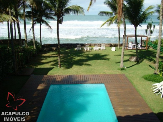 Praia Do Pernambuco - Ai00553 - Ai00553
