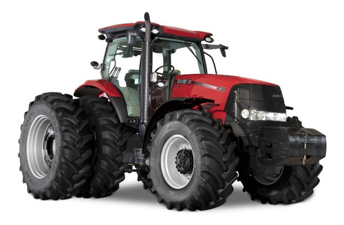 Tractor Case Ih Puma 200 O 230