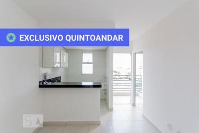 Studio No 9º Andar Com 1 Dormitório E 1 Garagem - Id: 892901530 - 201530