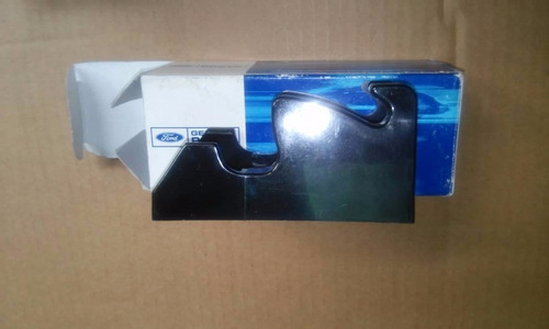 Imagen 1 de 5 de Cerradura Capot Ford 7000 Original