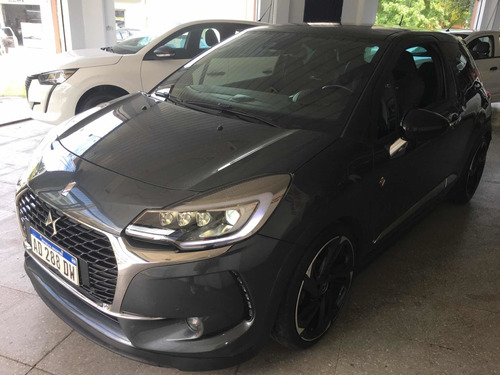 Ds3 1.6 Thp 208 S&s Performance