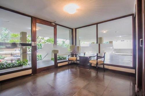 Apartamento Menino Deus Porto Alegre - 6241