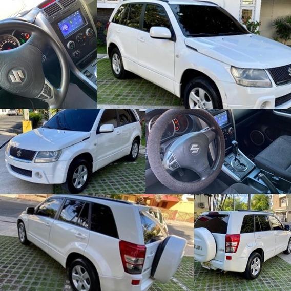 Suzuki Vitara 4cilindro 4x4
