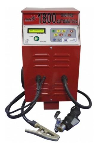 Imagem 1 de 6 de Repuxadeira Elétrica Spotter 1800 Digital/automática - Band