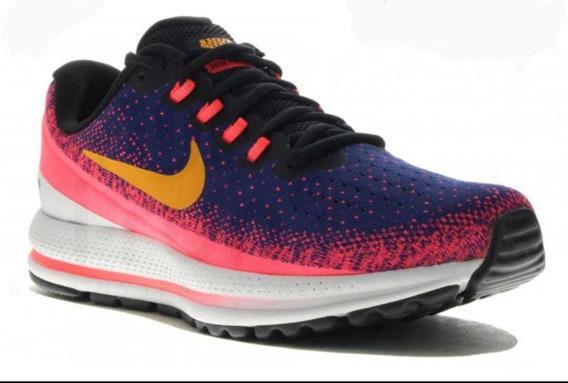 Nike Air Zoom Vomero 13 (nuevas, Sin Uso).