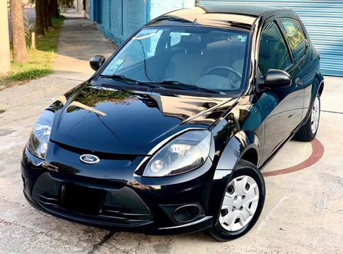 Ford Ka Fly Viral