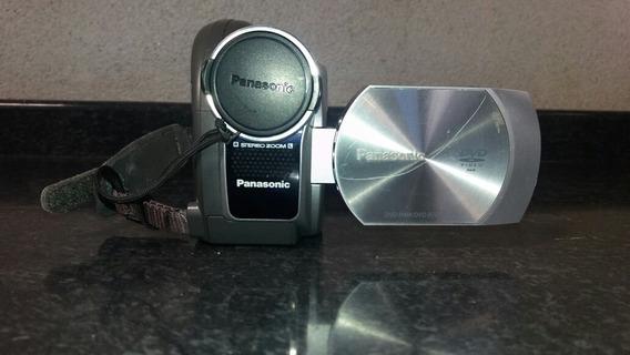 Filmadora Panasonic Original+ Bolsa Original Para Filmadora