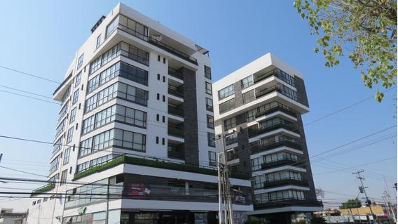 Departamento En Renta En Cimatario, Queretaro, Rah-mx-20-285