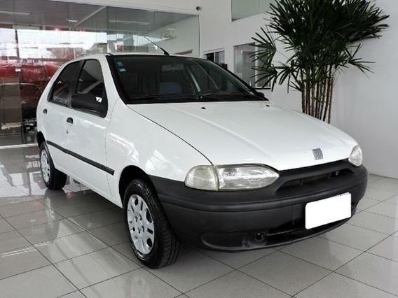 Fiat Palio Ex 1.0 Mpi 8v Gasolina 4p Manual 1999 Cod.0011