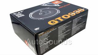 Parlantes Jbl Gto938 Grand Touring 100w Rms