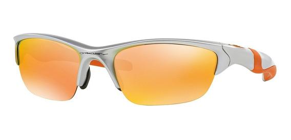 Lentes De Sol Half Jacket 2.0 Oakley.