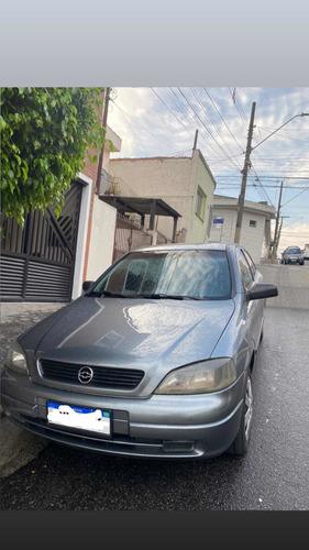 Imagem 1 de 10 de Chevrolet Astra 2000 2.0 16v Gls 3p