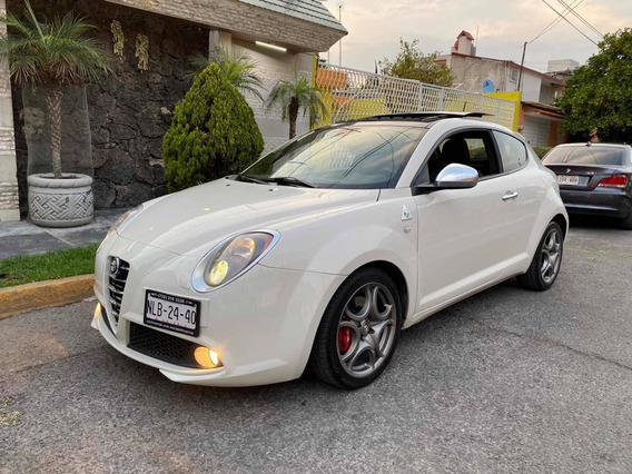 Alfa Romeo Mito 1.4 Quadrifoglio Verde Mt 2013