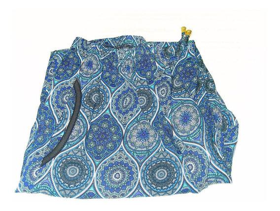 Pantalones Fibrana Talles Grandes Y Especiales Xl-3xl