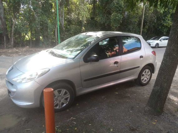 Peugeot 207 Compact Active 1.4 N 5p