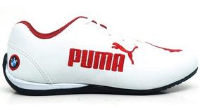 Tenis Puma Sporte Bmw