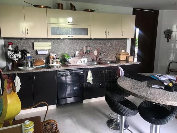 Apartamento En Venta Vergel 158-1395