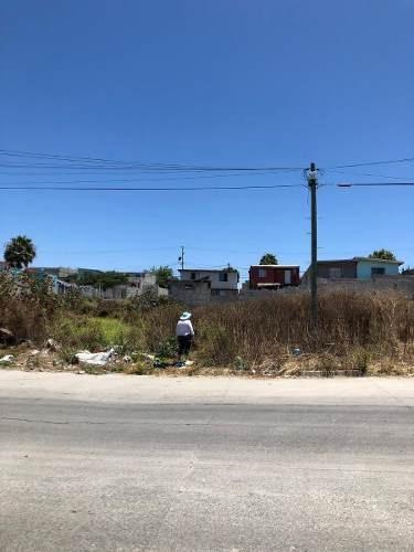 Terreno En Rosarito