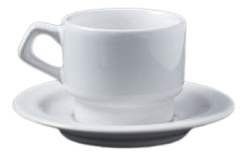 Pocillo Maxim De Cafe Bco 1a Olmos