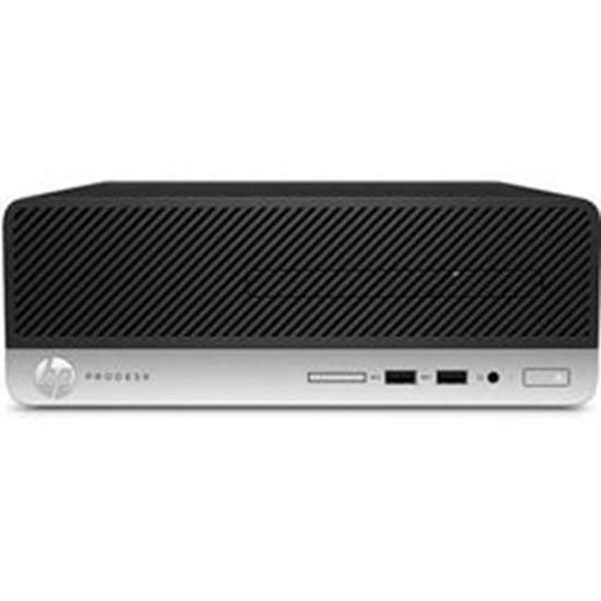 Computador Hp Prodesk 400 G5 Sff I5 8500 - 4gb 3 Anos Onsite